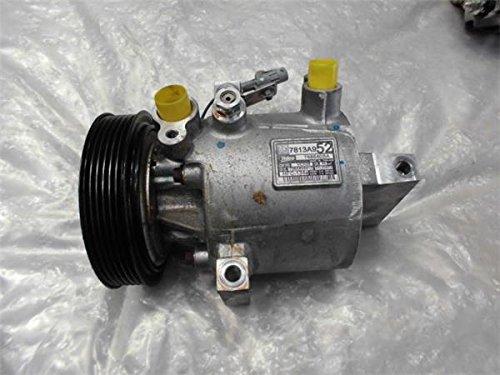 日産 純正 ルークス B21系 《 B21A 》 エアコンコンプレッサー P81101-18005440