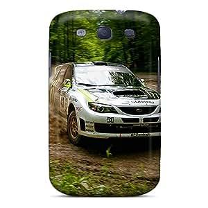 Galaxy Cases - Cases Protective For Galaxy S3- Subaru Wrx Sti