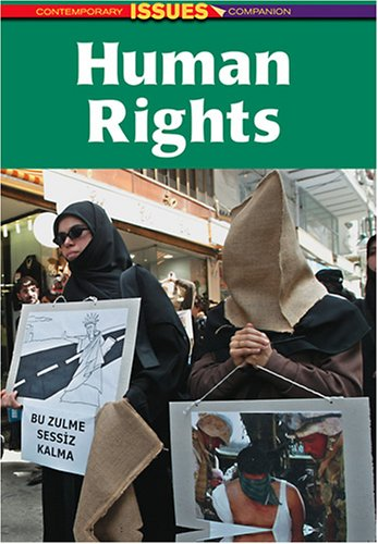 Download Human Rights (Contemporary Issues Companion) PDF