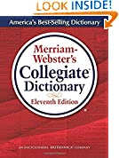 MerriamWebsters Collegiate