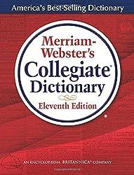 Merriam Webster New Subject Books (8095)