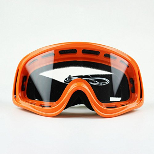 Prueba Motocicleta de a esquí PC L Anteojos la natación de Gafas Material explosiones ZqBYATHw