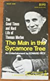 Man in the Sycamore Tree, Edward Rice, 0385027303