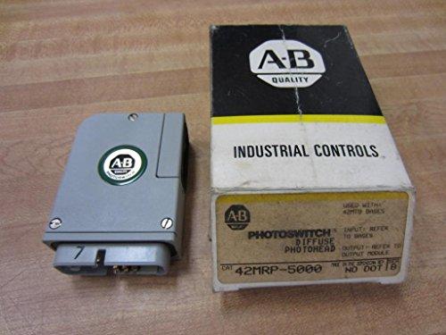 Allen Bradley 42MRP-5000 Photohead 42MRP5000 Series B by Allen-Bradley