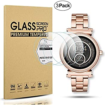 Amazon.com: TopACE for UMIDIGI Watch Screen Protector, 9H ...