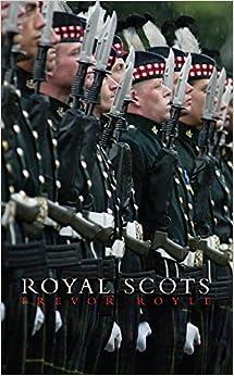 Descargar En Español Utorrent The Royal Scots: A Concise History De Epub