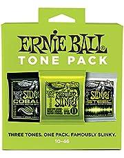 Ernie Ball P03021 Ernie Ball Slinky Nickel Plated Electric Guitar Strings, (6-pack)