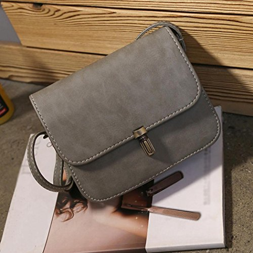 Tote Leather Bag ❤️ Women Crossbody Bag Xinantime Fashion Bag Bags Clearance Gray Shoulder Ladies Handbag Messenger Shoulder Satchel c08gS0w4q