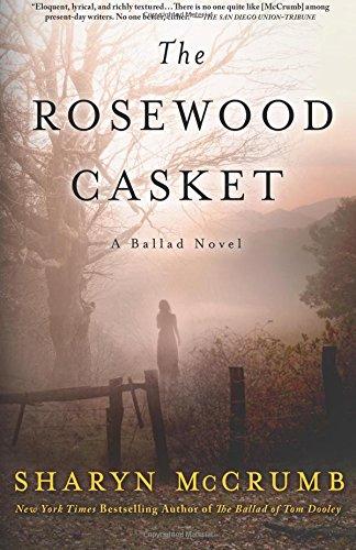 Download The Rosewood Casket: A Ballad Novel (Ballad Novels) PDF
