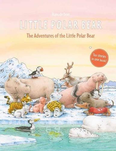 The Adventures of the Little Polar Bear (12)