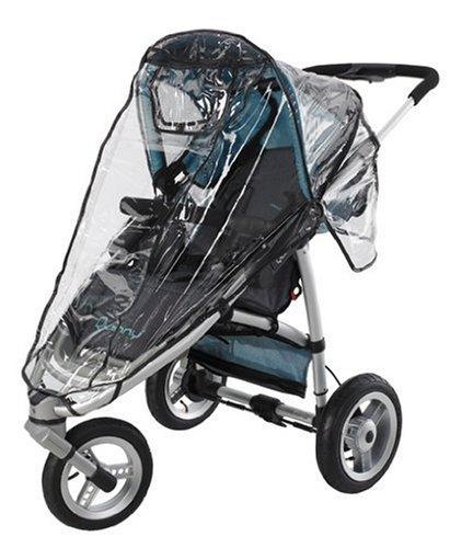 Quinny 65100000 - Paraguas para carrito