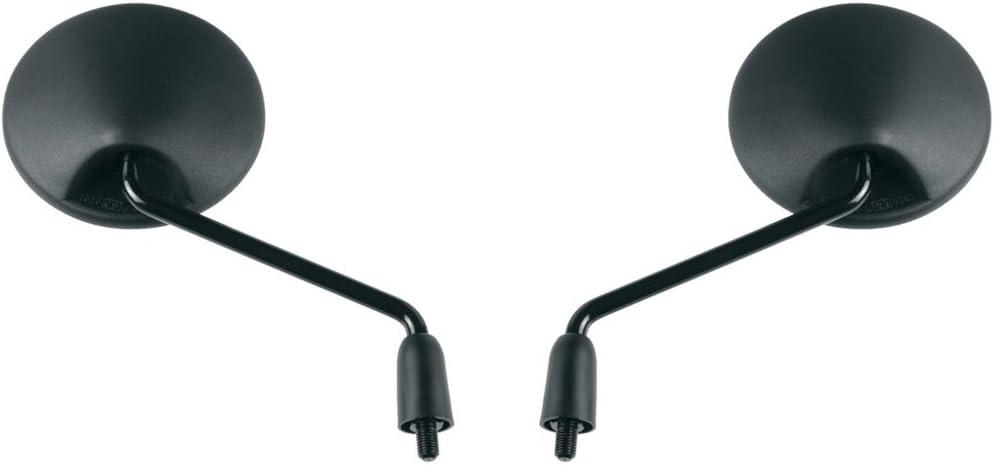 Rückspiegel Paar Kompatibel Mit Ersatz Für Honda Xl 600 V Transalp Spiegel Pd06 Pd10 Seitenspiegelset Auto