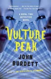Vulture Peak: A Royal Thai Detective Novel (5)