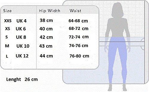 Donna Pantaloncini scuro Blu Pantaloncini Fringoo Blu Pantaloncini Donna scuro Donna Pantaloncini Fringoo Blu scuro Fringoo Fringoo wqAOfR