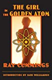 img - for The Girl in the Golden Atom (Bison Frontiers of Imagination) book / textbook / text book