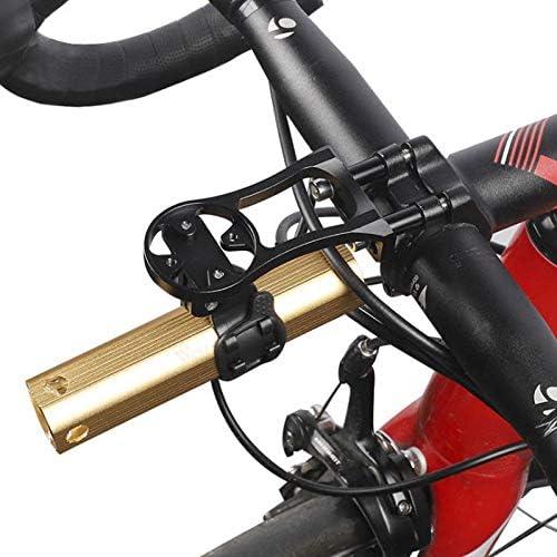 Harwls Bike Stem Front Bracket Mount Stand Holder Set for Garmin Edge 1000 820 Gopro