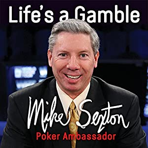 Life's a Gamble Audiobook