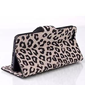 Dolly Wink Sexy Leopard Case/ Skin for iphone 6 4.7-Brown/ Suntan