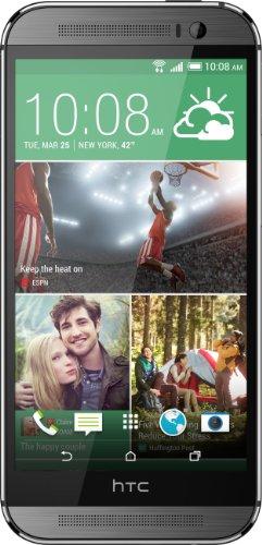 HTC One M8 Unlocked Smartphone product image