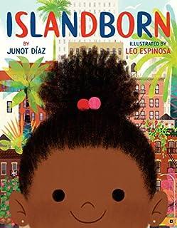 Book Cover: Islandborn