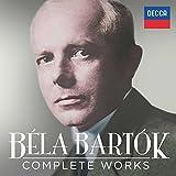 Bartók: Complete Works