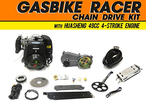 4 stroke bicycle engine kit - 8