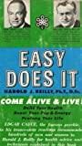 img - for Easy Does It; a Program for Better Health and Longer Life book / textbook / text book