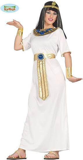 Disfraz de Cleopatra para mujer - L: Amazon.es: Juguetes y juegos