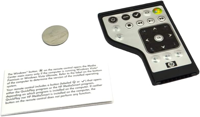 HP Express Card Remote, 54MM