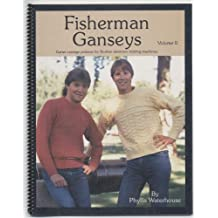 Fisherman Ganseys Volume II