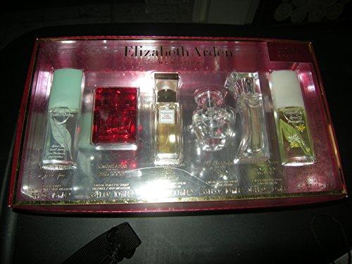 UPC 085805158941, Elizabeth Arden New York 6 Piece Mini Fragrances Gift Set
