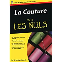 La Couture Pour les Nuls (French Edition)