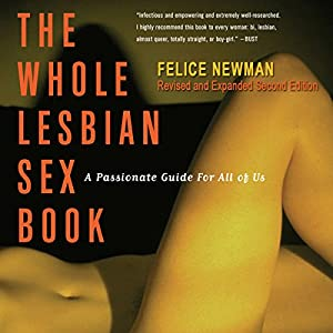 The Whole Lesbian Sex Book Audiobook