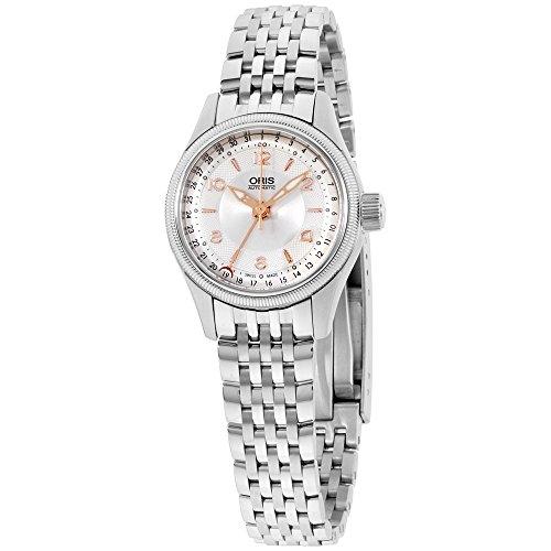 Oris Big Crown Pointer Date Ladies 29 mm watch 59476804031MB