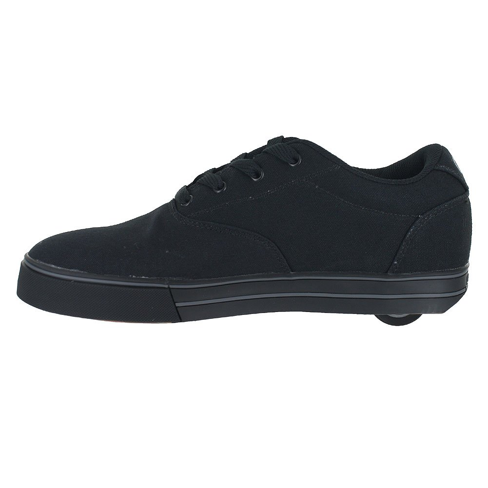 Heelys Adult Men Launch Skate Shoes (12 D(M) US Men, Black) by Heelys (Image #3)