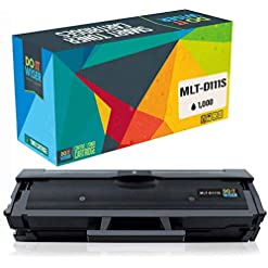 Doitwiser Compatible Toner Cartridge for Samsung MLT-D111S Xpress SL-M2070W SL-M2022W SL-M2020W SL-M2026W SL-M2070FW SL-M2078W SL-M2020 SL-M2022 SL-M2026 SL-M2070- MLT-D111S/ELS