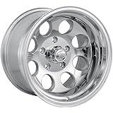 "Ion Alloy 171 Polished Wheel (16x8""/8x165.1mm)"