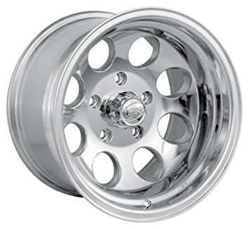Ion Alloy 171 Polished Wheel (15x8'/6x114.3mm) Ion Wheels Ion Alloy 171 Polished Wheel (15x8/6x114.3mm) 171-5886P
