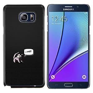 LECELL--Funda protectora / Cubierta / Piel For Samsung Galaxy Note 5 5th N9200 -- Wat Pokémons --