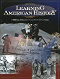 Learning American History, Michael J. Salevouris and Conal Furay, 0882959204
