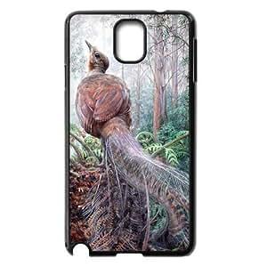 Lyrebird ZLB569511 DIY Case for Samsung Galaxy Note 3 N9000, Samsung Galaxy Note 3 N9000 Case