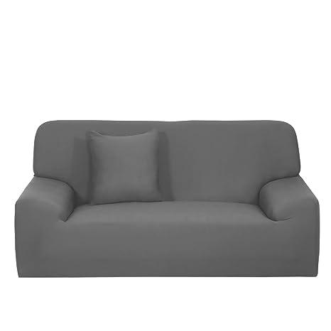 EUNOZAMY Funda de sofá elástica Funda de sofá Loveseat ...