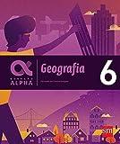 Geografia. 6º Ano - Coleção Geração Alpha