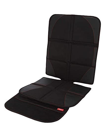 Diono Ultra Mat Car Seat Protector - Best Baby Car Seat Protector