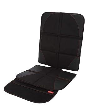 Diono Ultra Mat Autositzauflage Zum Schutz Vor Kindersitzen Schwarz Baby