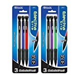 Electra 0.7 mm Mechanical Pencil with Grip (Set of 3) Quantity: Case of 144