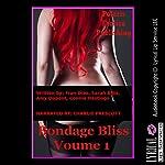 Bondage Bliss, Volume 1: Five Erotica Stories with Bondage | Fran Diaz,Sarah Blitz,Amy Dupont,Connie Hastings