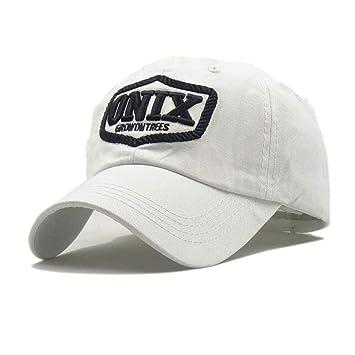 TTXSKX Sombrero Modelos De Primavera Y Verano para Hombres Y ...