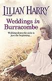 Weddings In Burracombe (Burracombe Novels)
