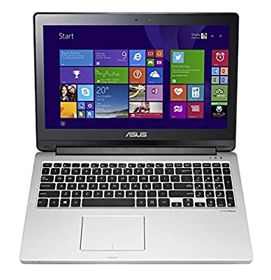 Asus Flip 2-in-1 15.5 Touch-screen Laptop